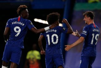'Top, top player', 'All day long' – Some Everton fans are open to the idea of signing 10-goal PL star