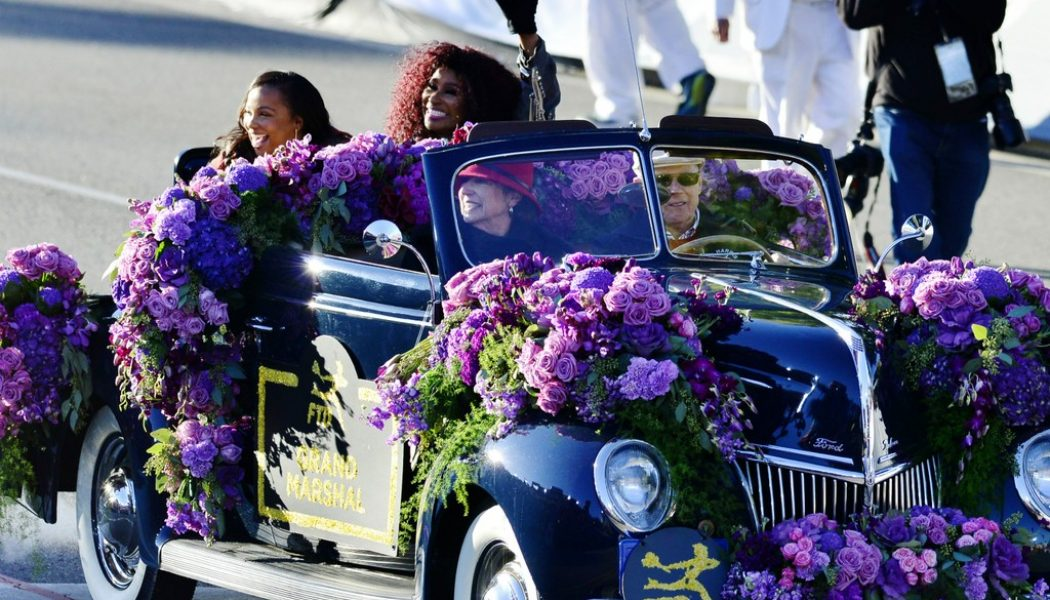 Tournament of Roses Parade Canceled for the First Time Since World War II