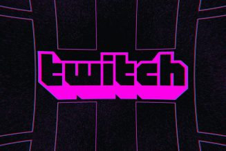 Twitch appears to ban SayNoToRage after harassment allegations