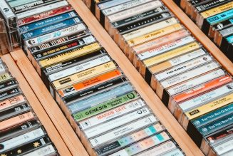 UK Cassette Sales Have Doubled in 2020