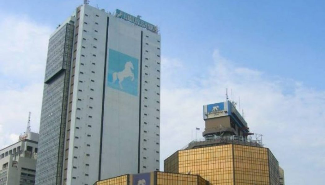Union Bank to provide potable water to six geo-political zones in Nigeria