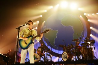Vampire Weekend Drops 'Live in Florida' EP: Stream It Now