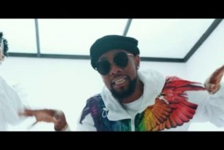 Victor AD – Prayer Request ft. Patoranking [VIDEO]
