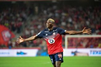 Victor Osimhen re-evaluates Napoli offer, to decide over the next 48 hours