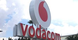 Vodacom Nigeria Appoints New MD