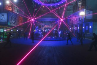 Watch Sets by Noisia, Carl Cox, Skream, Fatboy Slim, and More from VR Festival Lost Horizon