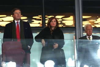 'We all need some good news': Karren Brady says 'West Ham are lucky' after PL latest decision