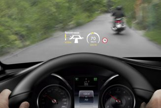 What Are Head-Up Displays? And Are They Worth It?