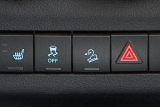 """What Is Hill-Descent Control? How This """"Downhill Cruise Control"""" Works"""