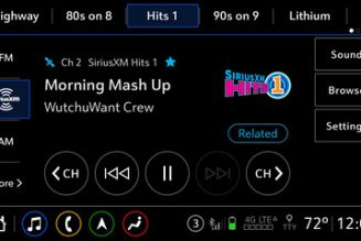 What Is SiriusXM with 360L? A Breakdown of the New Audio Platform