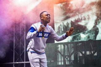 Wiley Somewhat Apologizes For Antisemitic Tweets, Permanently Banned From Twitter