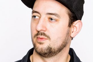 "Wolfgang Gartner Releases ""Tucson,"" His First Extended Release In Two Years"