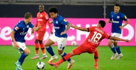 'Would be exceptional', 'Yes please' – Some Everton fans react to links with Bundesliga midfielder