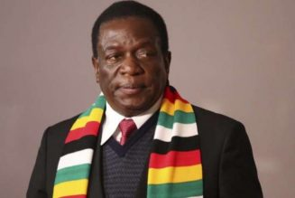 Zimbabwean government agrees to pay $3.5 billion compensation to white farmers