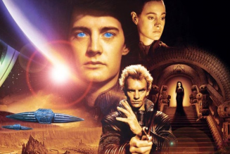 10 Years and 10 Questions with Kyle MacLachlan: On Dune, The Doors, David Lynch, and Battling Tesla