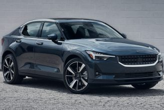 2021 Polestar 2 First Test: How Does it Stack up Against its Tesla Rivals?