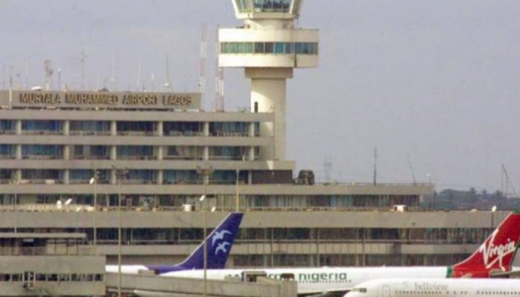 300 more Nigerian nationals return from US