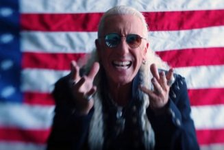 35 Years Later, TWISTED SISTER's DEE SNIDER Looks Back On Historic PMRC Hearings