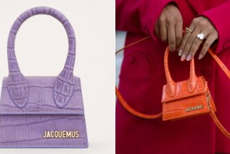 5 Handbag Styles That Defined 2020 and Are Worth Investing in This Autumn