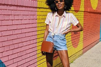 8 Summer Outfits to See You Through This Week's Heatwave