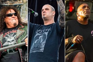 """99 Metal Artists Team Up to Sing """"99 Bottles of Beer"""" for Charity: Stream"""