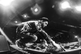 A-Trak to Headline Drive-In Show in Southern California