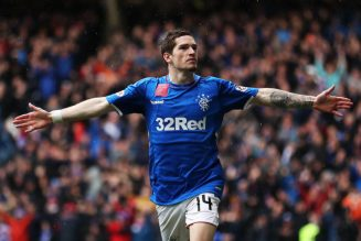 'Absolute class', 'Best player on the pitch' – Some Rangers fans drool over 23-yr-old's display