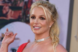 ACLU Offers Britney Spears Support Amid Conservatorship Extension