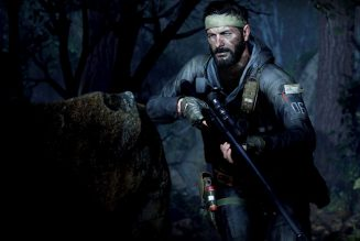 Activision is giving away 10,000 beta keys for Call of Duty: Black Ops Cold War this weekend