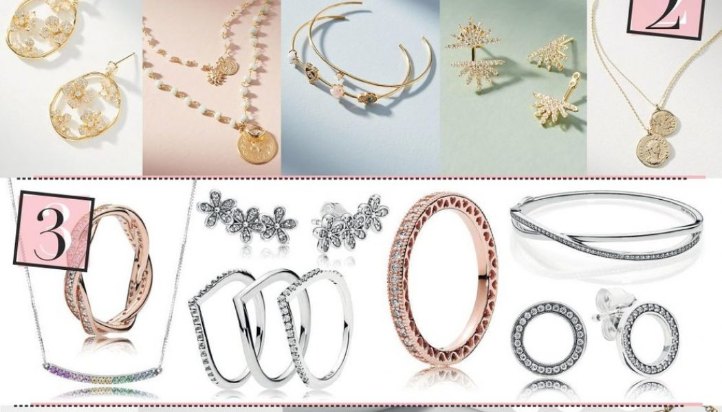 Affordable Jewelry!