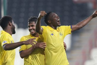 Ahmed Musa ends 16 month goal drought for Al Nassr