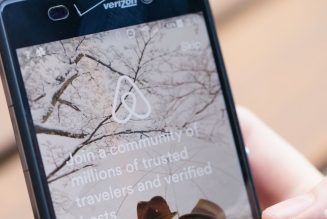 Airbnb has filed to go public