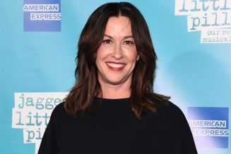 Alanis Morissette Needs Help Finding 'Pretty Forks' in Virtual Escape Room