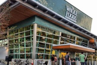 Amazon Go's cashierless tech may come to Whole Foods as soon as next year