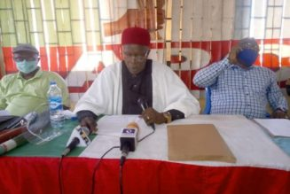 APC pleads with Anambra governor to reinstate suspended monarch