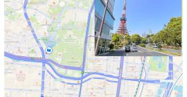 Apple Maps' Look Around feature gets first international expansion