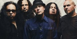 ARMORED SAINT To Release 'Punching The Sky' Album In October