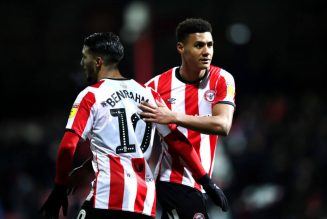 Aston Villa leading the chase for £38m-rated duo who scored 43 goals in total this season