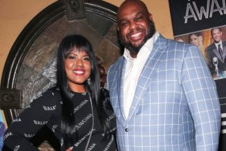 Attorneys For Alleged Repeat Cheater Pastor John Gray Say He's Victim Of Extortion Plot