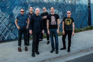 BAD RELIGION Is Planning To Release 'A String' Of New Singles Amid Coronavirus Pandemic