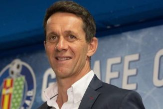 Barcelona appoint new technical director