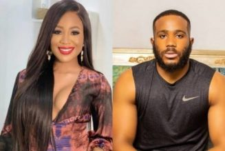 BBNaija: Erica allegedly breaks up with Kiddwaya for being emotionally distant