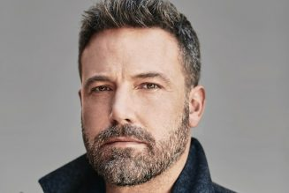 Ben Affleck to Direct The Big Goodbye About Making of Chinatown