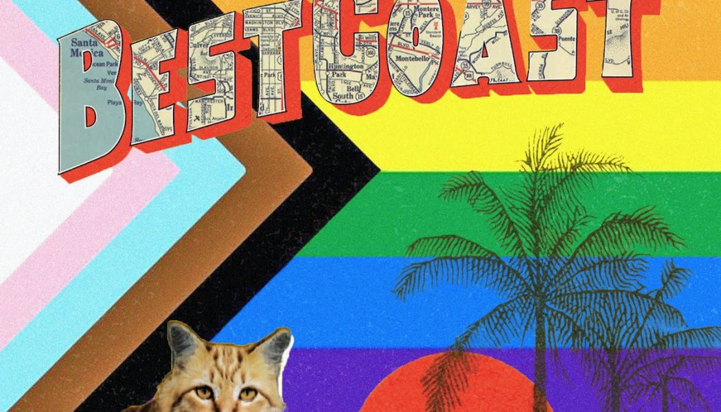 "Best Coast Release New LGBTQ-Inclusive Version of ""Boyfriend"": Stream"