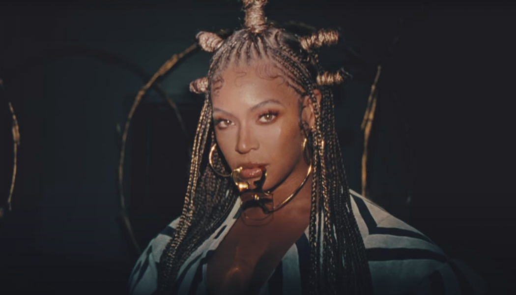 """Beyoncé Releases Deluxe Edition of The Lion King: The Gift, Shares """"Already"""" Video: Watch"""