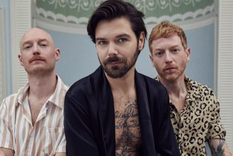 Biffy Clyro Oust Taylor Swift From U.K. Albums Chart Summit