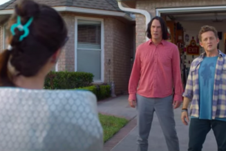 Bill and Ted Meet Rufus' Daughter in Latest Face the Music Trailer