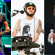 """Bon Iver Premiere New Song """"AUATC"""" Featuring Bruce Springsteen, Jenny Lewis, More: Stream"""