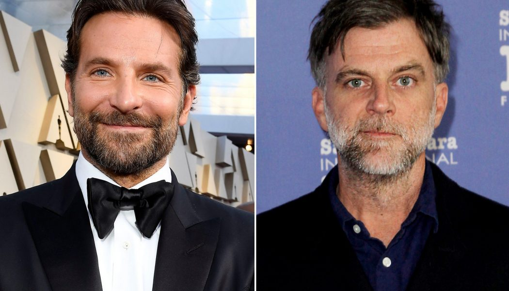 Bradley Cooper In Talks to Star in Paul Thomas Anderson's Next Movie