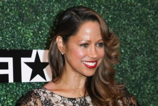 #BRUHNews: Stacey Dash's Husband Says He Was Hypnotized Into Marrying Her